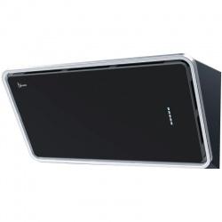 Hota design Baraldi Nota 01NOT090STB80, 90 cm, 800 m3/h, negru