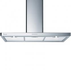 Hota design Baraldi Dea 01DEA120ST90LED, 120 cm, 900 m3/h, inox