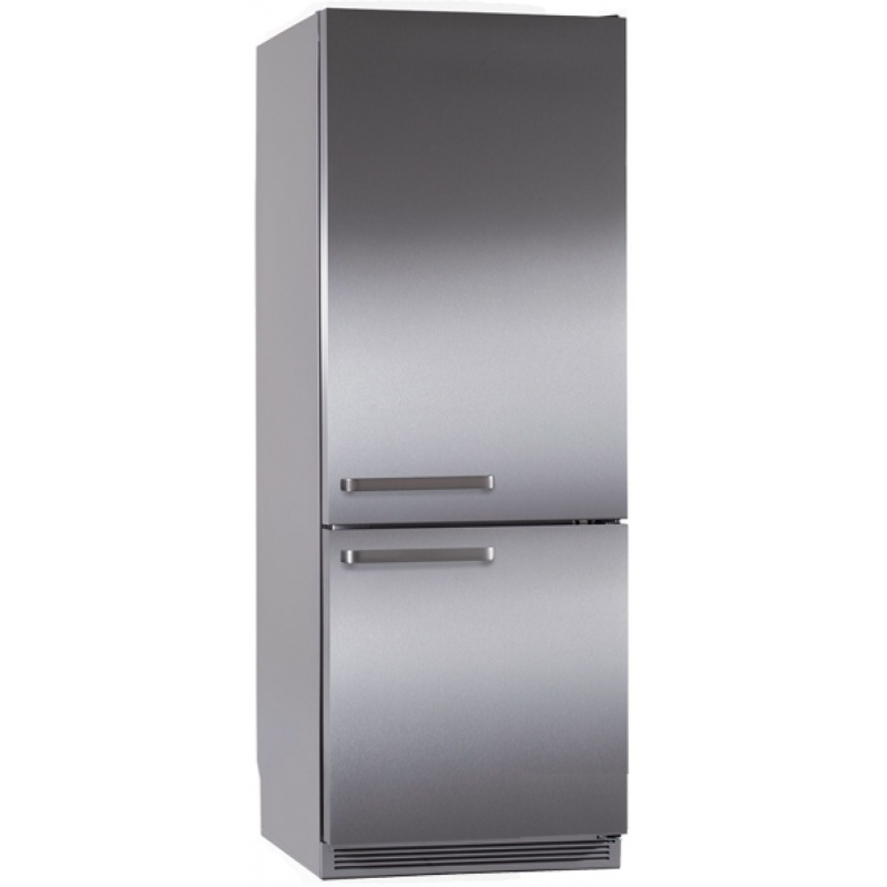 Combina frigorifica SWISSINOX LUXURY 6SWIN316DX, Clasa A+++, 316 litri, Latime 60 cm, Inox