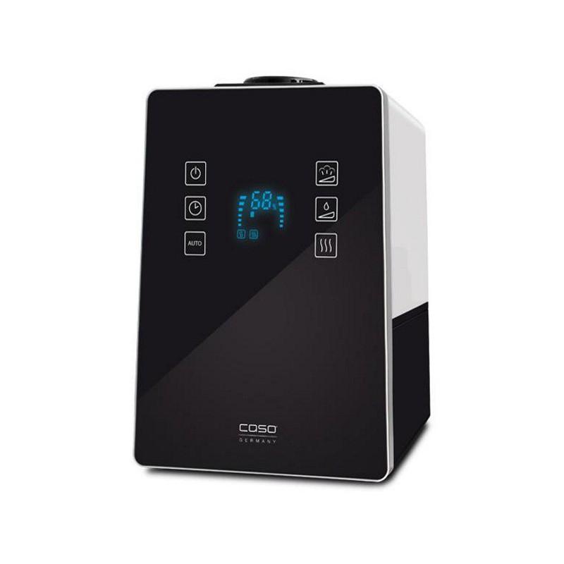Umidificator aer Caso5410,6 L,280W, negru